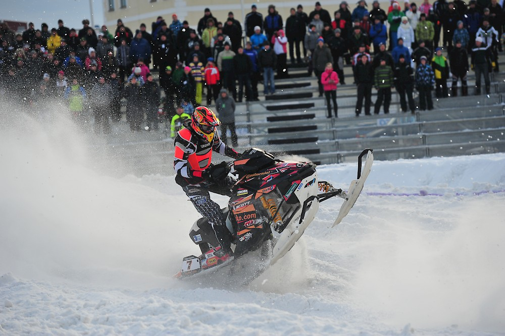nouveaux styles 1194b 31925 Suomen Moottoriliitto - Snowcross