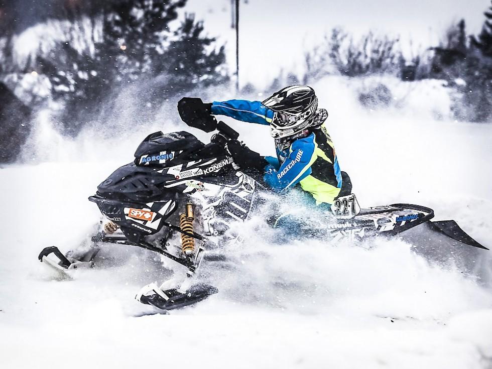 nouveau concept e07ee f6934 Suomen Moottoriliitto - Snowcross SM-sarja 2020